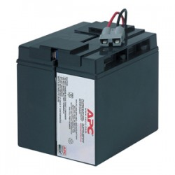 APC - SCHNEIDER APC Replacement Battery Cartridge #7