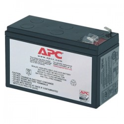 APC - SCHNEIDER APC Replacement Battery Cartridge #2