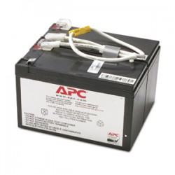 APC - SCHNEIDER APC Replacement Battery Cartridge #5