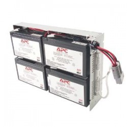 APC - SCHNEIDER APC Replacement Battery Cartridge #23