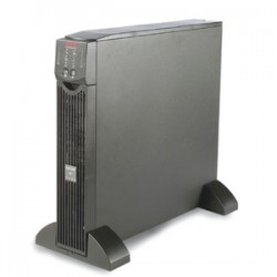 APC - SCHNEIDER SMART-UPS RT1000VA