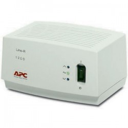 APC - SCHNEIDER VOLTAGE REGULATOR 1200V