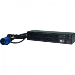APC - SCHNEIDER RACK PDU SWITCHED 2U 32A 230V (16)C13