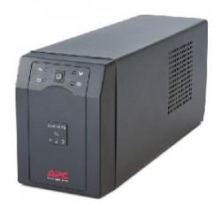 APC - SCHNEIDER APC Smart-UPS SC 420VA 230V