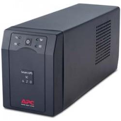 APC - SCHNEIDER SMART-UPS SC 620VA 230V