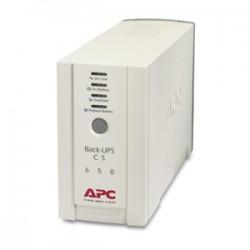 APC - SCHNEIDER BACK-UPS CS 650VA 230V