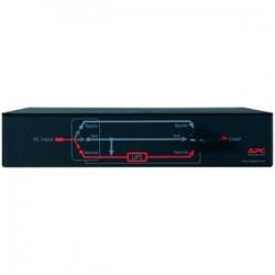 APC - SCHNEIDER SERVICE BYPASS PANEL- 230V 50A MBB C20
