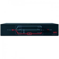 APC - SCHNEIDER APC Service Bypass Panel - 230V. 32A. BB