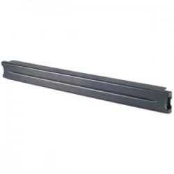 APC - SCHNEIDER APC 1U 19IN Black Modular Toolless Blank