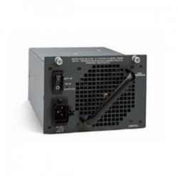 CISCO Catalyst 4500 2800W AC Power Supply (Dat