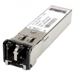 CISCO GLC-GE-100FX 100FX SFP on GE SFP ports