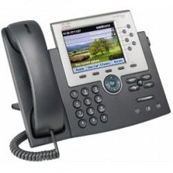 CISCO CP-7965G-Unified IP PH 7965 Gig