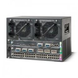 CISCO WS-C4503-E-Cat4500 E-Series 3-Slot Chass