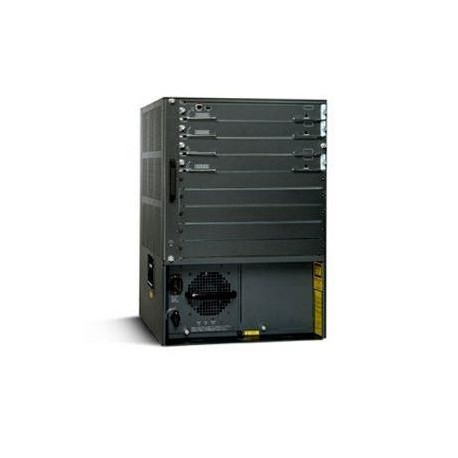 CISCO WS-C6509-E-6500 Enhanced 9-slot chassis