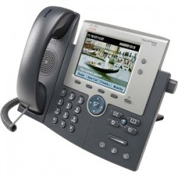 Cisco Unified IP Phone 7945 Gig Etherne
