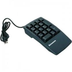 LENOVO USB Numeric Keypad (Stealth BLK)