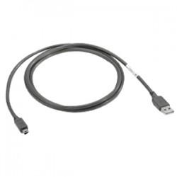 ZEBRA USB CLIENT COMMUNICATION