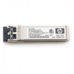 HPE 4Gb Short Wave B-series FC SFP 1 Pack