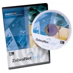 ZebraNet Bridge Entprise for 100+ Prtrs
