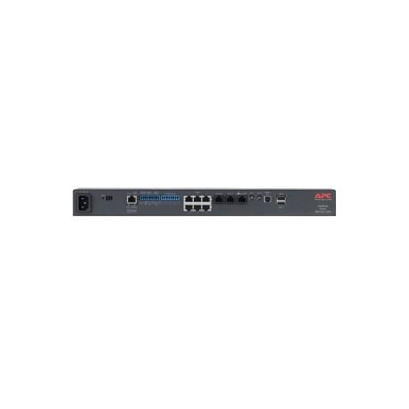 APC - SCHNEIDER NetBotz Rack Monitor 450 (with 120/240V