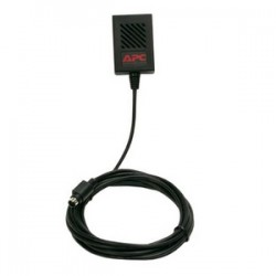APC - SCHNEIDER TEMPERATURE PROBE BLK