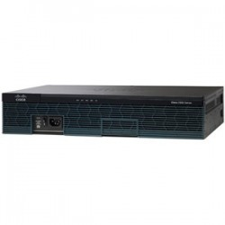 CISCO 2921 Voice Bundle w/ PVDM3-32 FL-CME-SRS