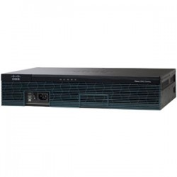 CISCO2911-SEC/K9-2911 BNDL w/SE