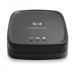 HP JETDIRECT EW2500 WIRELESS PRINT SERVER