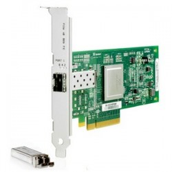HPE StorageWorks 81Q PCI-e FC HBA