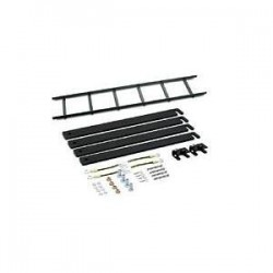 APC - SCHNEIDER Cable Ladder 12IN (30cm) Wide w/Ladder A