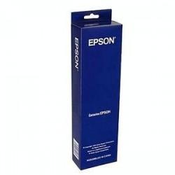 EPSON S015073 COLOUR FABRIC RIBBON 9 PIN