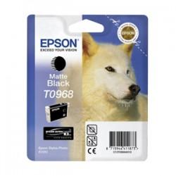 EPSON T0968 INK CARTRIDGE MATTE BLACK