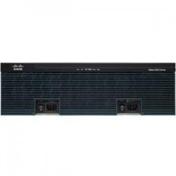 CISCO3925/K9-3925 w/SPE100(3GE4EHWIC4DSP