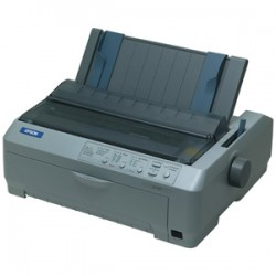 EPSON LQ-590 24 PIN 440CPS DOT MATRIX PRNT