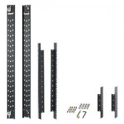 APC - SCHNEIDER NETSHELTER SX 48U 600MM WIDE