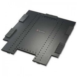 APC - SCHNEIDER NETSHELTER SX 750X1070MM STD ROOF BLK