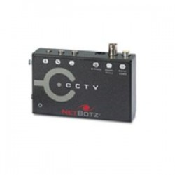 APC - SCHNEIDER NetBotz CCTV ADAPT Pod 120 W/ USB CBL