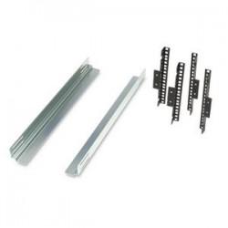 APC - SCHNEIDER Equipment Support Rails for 600mm Wide E