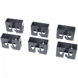 APC - SCHNEIDER Cable Containment Brackets with PDU Moun