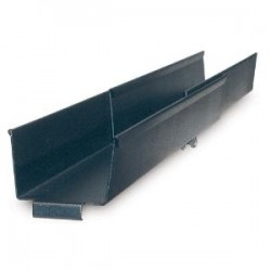 APC - SCHNEIDER Horizontal Cable Organizer Side Channel