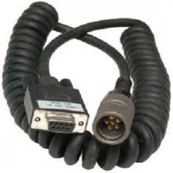 DATALOGIC CABLE RS232 DB9S 12 FEET