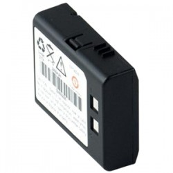 DATALOGIC FALCON ACCESSORY BATTERY L-ION 2400 MAH