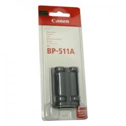 CANON BP511A LI-ION BATT 1390 MAH