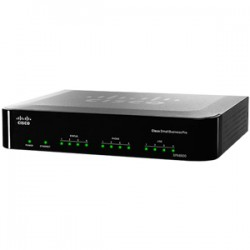CISCO SPA8800-IP Telephony Gateway W/ 4 FXS an