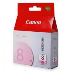 CANON CLI8PM PHOTO MAGENTA INK CARTRIDGE