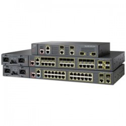 CISCO ME3400E 2Combo+2 SFP
