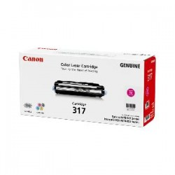 CANON CART317M MAGENTA TONER CART FOR MF8450C