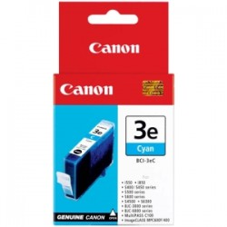 CANON BCI3EC CYAN INK TANK