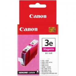 CANON BCI3EM MAGENTA INK TANK