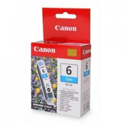 CANON BCI6C CYAN INK TANK